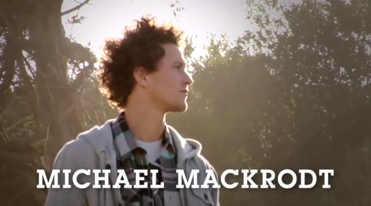 409KEEP DISCOVERING Retrospectiva de Michael Mackrodt Pt. 2 II 6:30