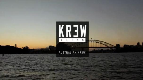 518KR3W KLIPS – Australian Krew II 3:13