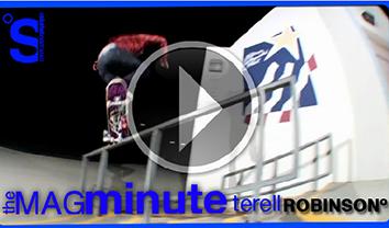 652Terrel Robinson | Mag Minute || 1:19
