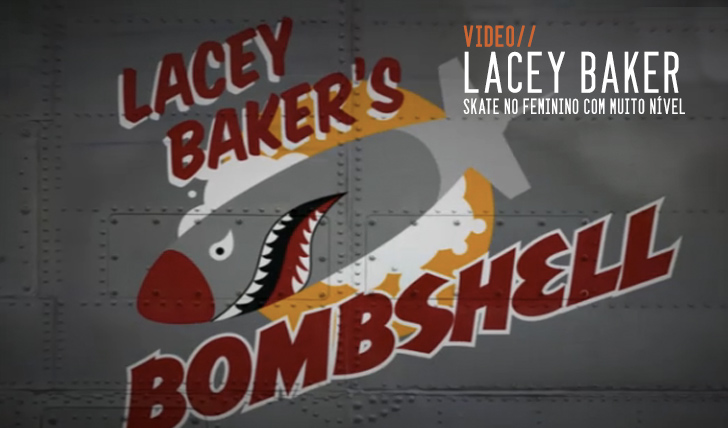 509Lacey Baker – Bombshell full part II 2:08