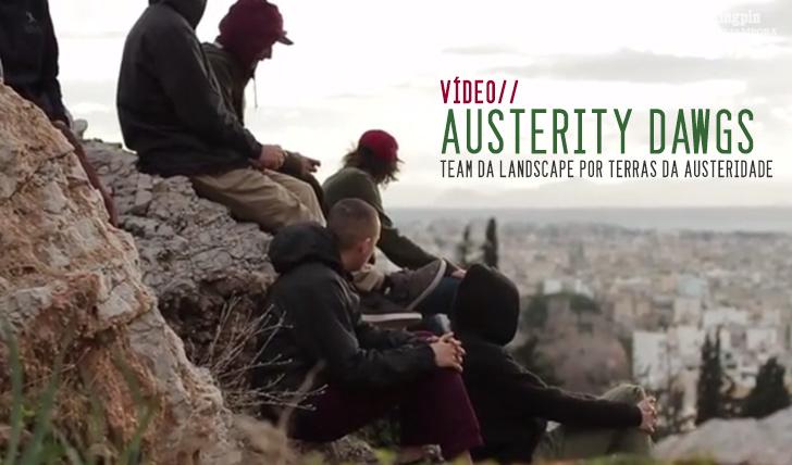 924Austreity Dawgs|LANDSCAPE em Atenas | 7:12