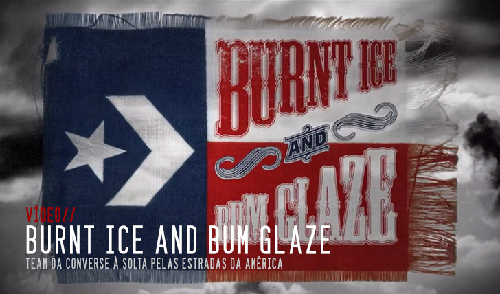 1272Converse-Burnt Ice and Bum Glaze || 6:38
