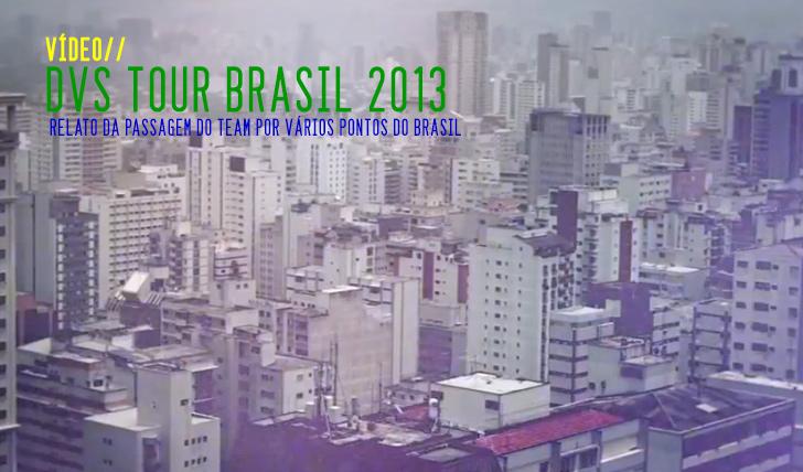 1068DVS em tour pelo Brasil || 11:18