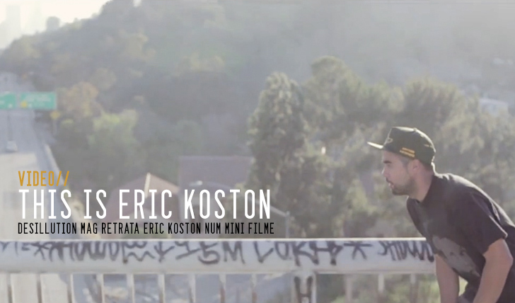 1412THIS IS ERIC KOSTON || 9:43