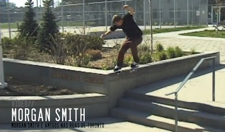 1366Morgan Smith – Toronto Streets || 5:11