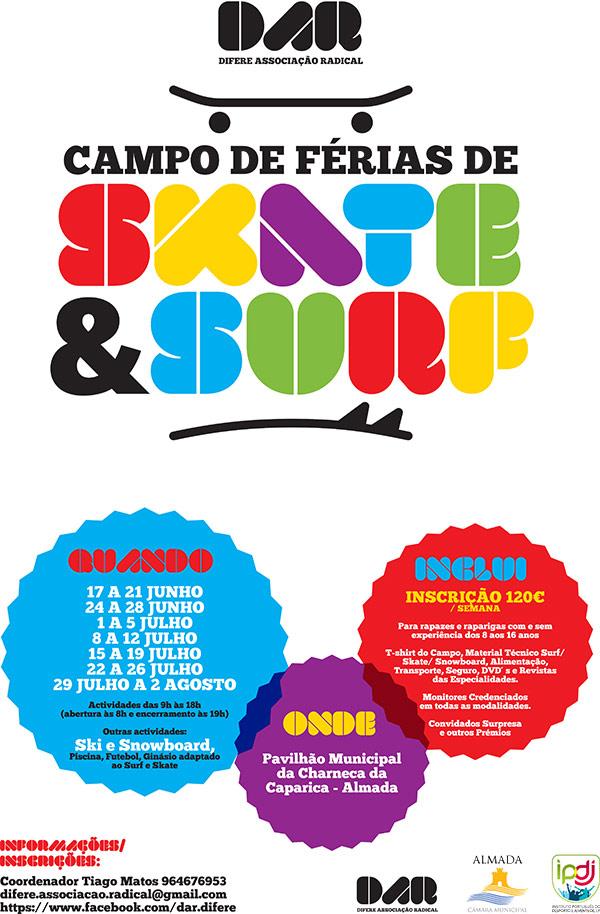 Poster-1º-Campo-de-Férias-de-Verão