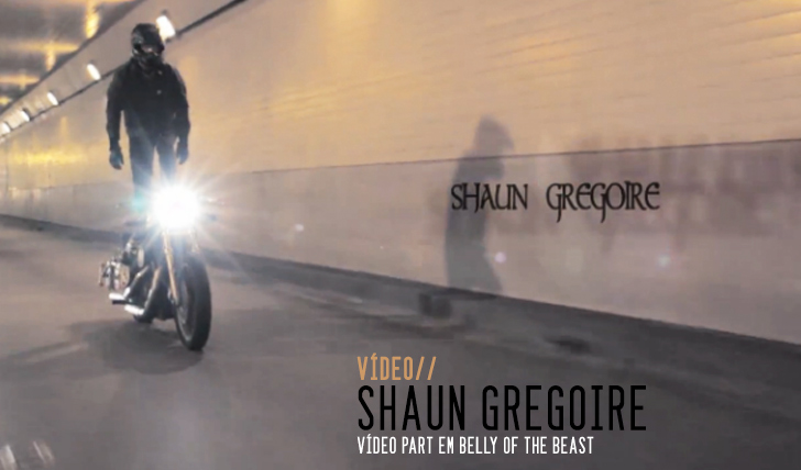 885Shaun Gregoire | Belly of the Beast 2:29