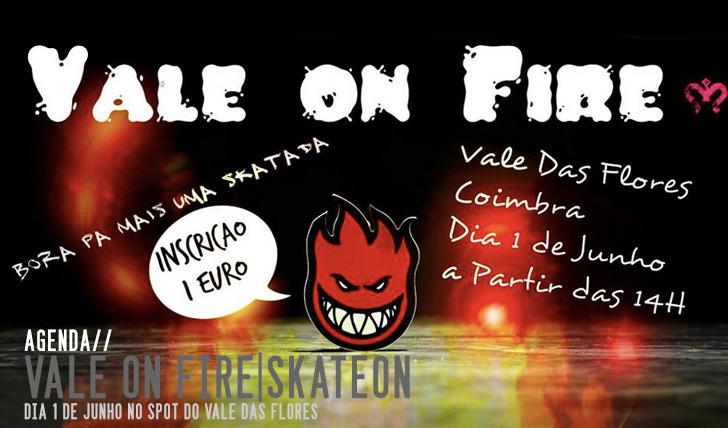 1179Vale on Fire | 1 de Junho em Coimbra