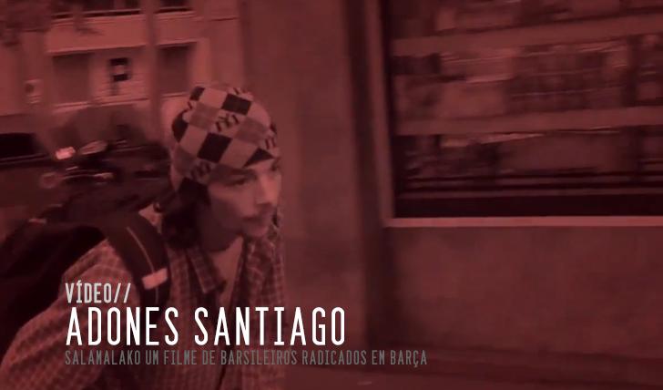 1445Adones Santiago | SALAMALAKO Part || 2:36