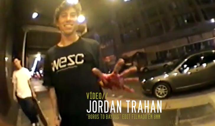 1063Jordan Trahan | Boros to Bayous || 3:25
