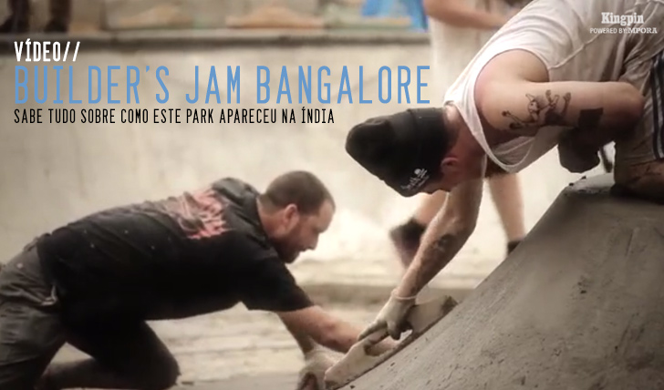 1485Builders' Jam 2 in Bangalore || 5:25