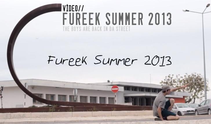 1789Fureek Portugal | Summer 2013 | Promo || 1:40