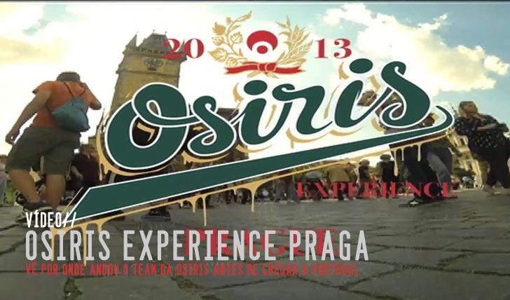 1836OSIRIS Experience 2013 Gopro edit || 3:29