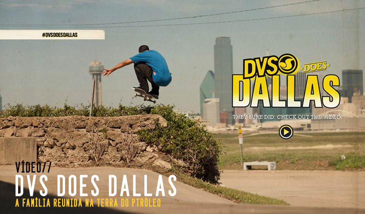 1658DVS does Dallas || 3:22
