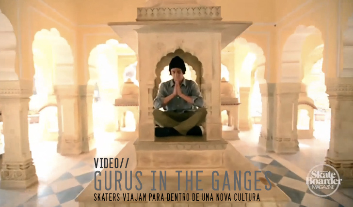 1593Gurus in the Ganges Pt.1 || 6:40