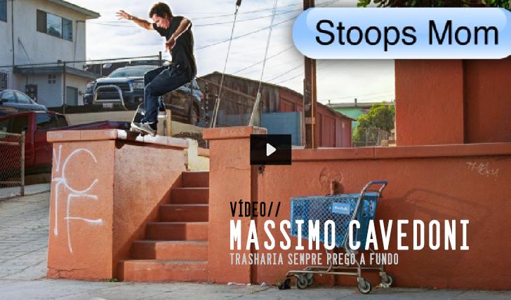 "1779Massimo Cavedoni ""Stoops Mom"" || 4:15"
