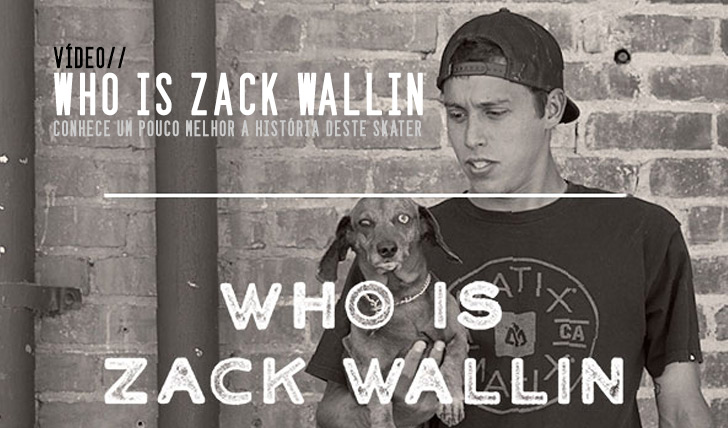 1750Matix presents Who Is Zack Wallin? || 4:01