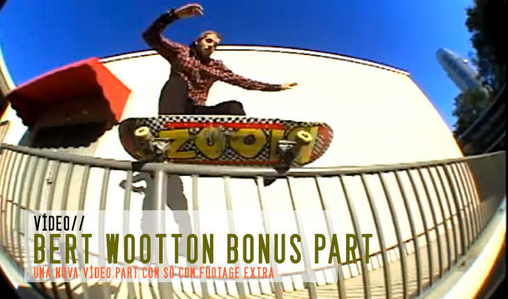 2120Bert Wootton bonus part || 4:43