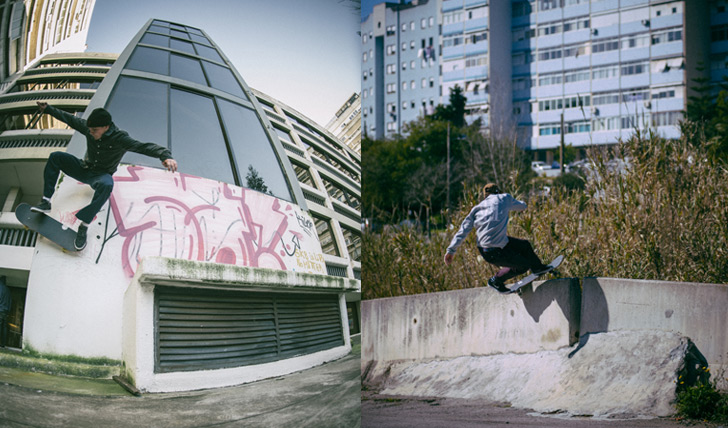 Esq. Karsten Kepllan | BS Wallride - Dir. Jarne Verbruggen | FS Rock n'Roll