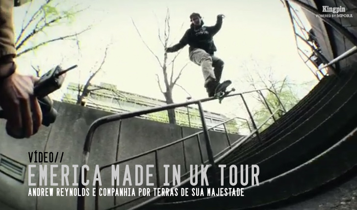1927The Made in Emerica UK Tour || 5:14