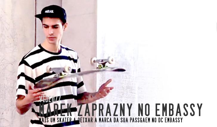 2019DC Embassy | Marek Zaprazny || 2:28
