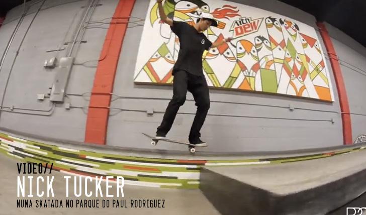 2147Full Clip Friday: Nick  Tucker || 2.30