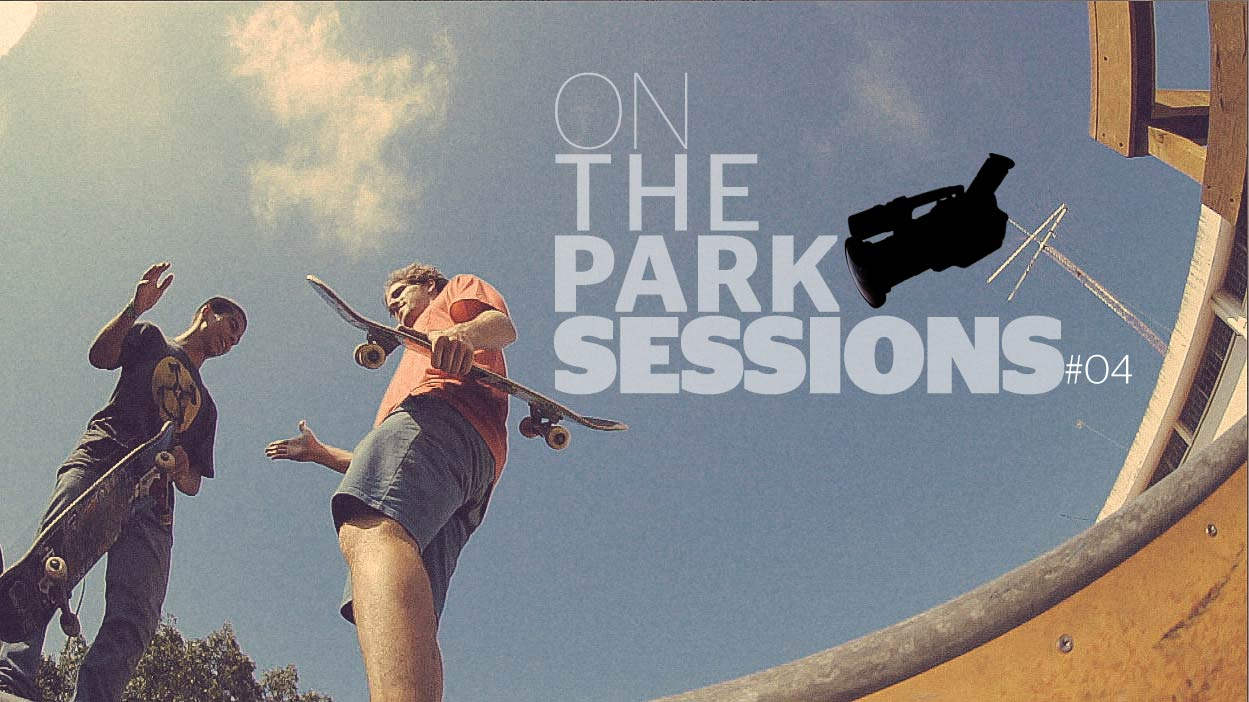 2129ONthePARKsessions#04 || 1:41