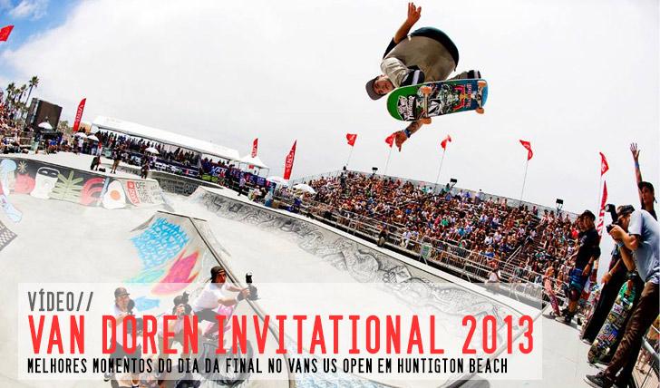 2323Van Doren Invitational 2013 || 1:45