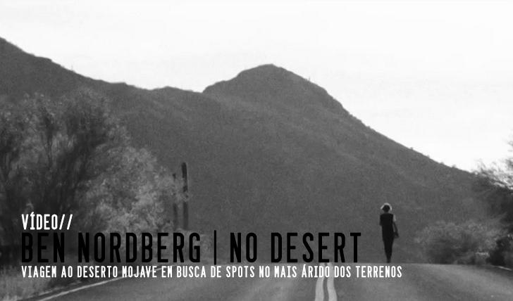 2482Ben Nordberg | No Deserter || 3:56