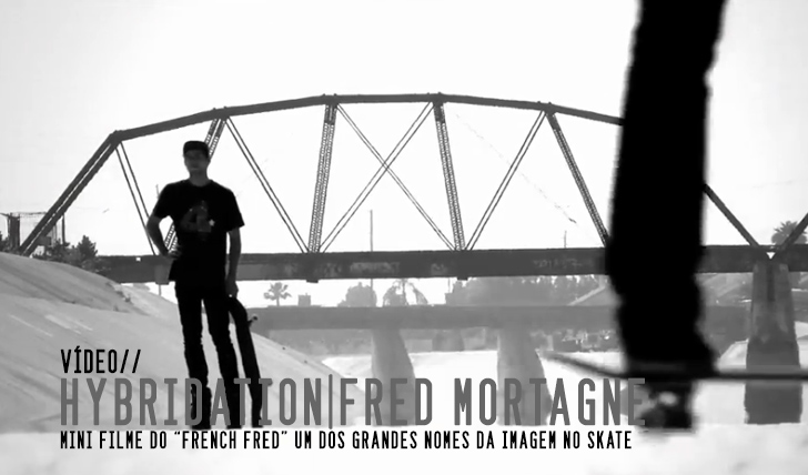 2397HYBRIDATION | a Fred Mortagne film || 10.32