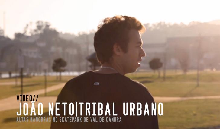 2393João Neto | Tribal urbano || 1:30