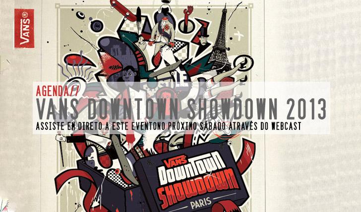 2592Vans Downtown Showdown 2013