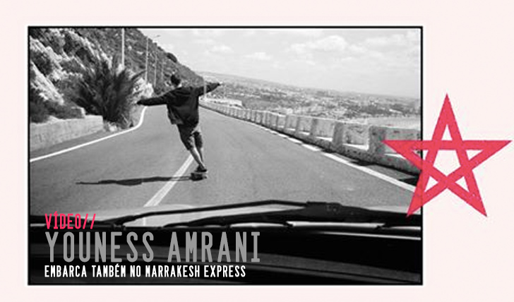 2408Marrakesh Express |  Youness Amrani || 6:13