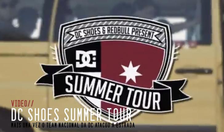 2989DC Shoes Portugal Summer Tour | Vídeo || 14:21
