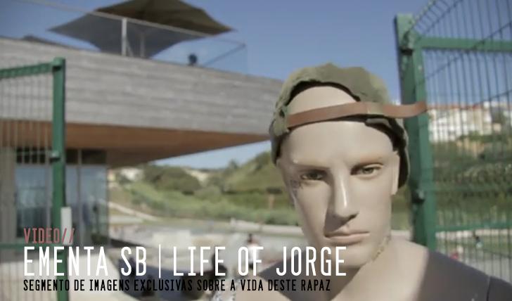 "2798Ementa SB – ""Life of Jorge"" || 5:35"
