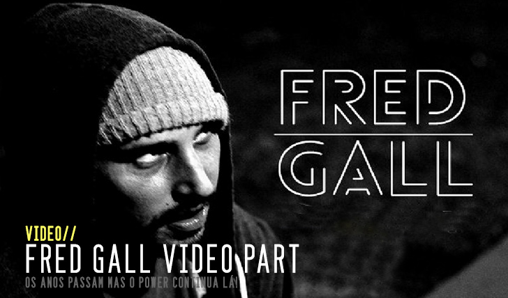 2983Fred Gall Video Part || 1:46