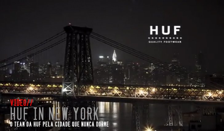 2819HUF in New York || 3:22