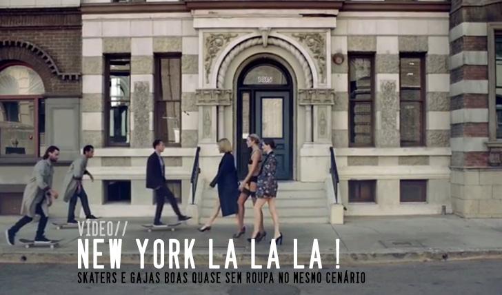 2972New York La La La!  || 5:19
