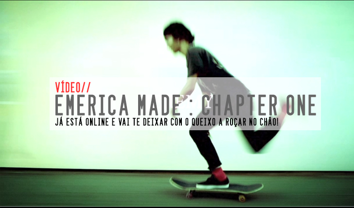 2827EMERICA Made – Chapter one online || 23:46