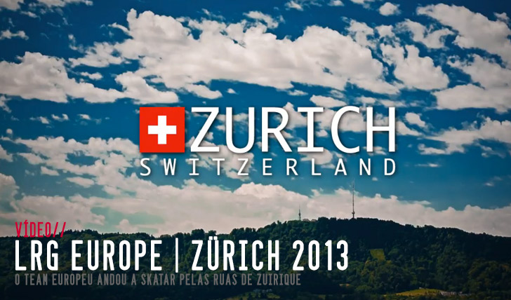 2660LRG Europe – Zürich 2013 || 2:26