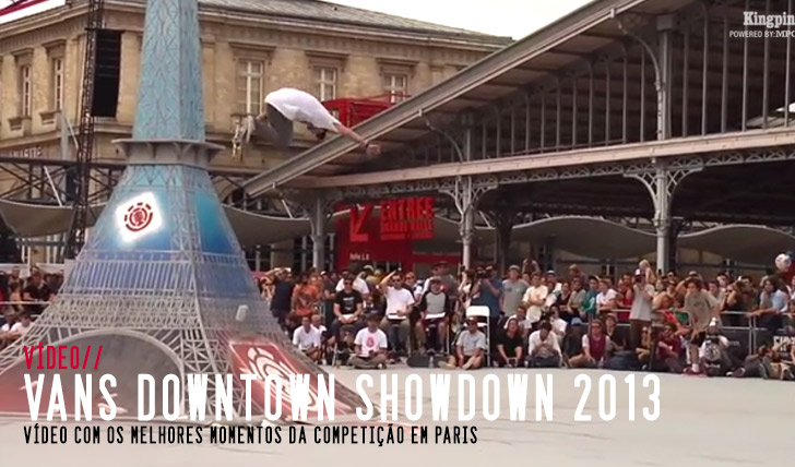 26442013 Vans Downtown Showdown || 5:06