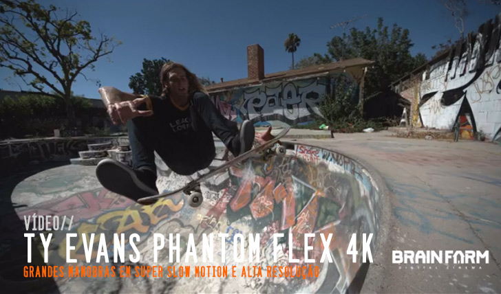3046BF SKATE PHANTOM FLEX 4K || 2:34