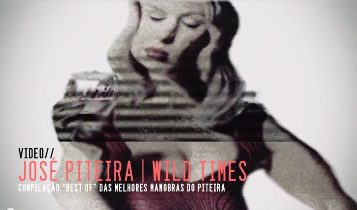 3135José Piteira | Wild Times || 3:17