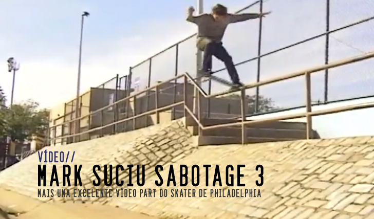 3324Mark Suciu in SABOTAGE 3 || 5:33