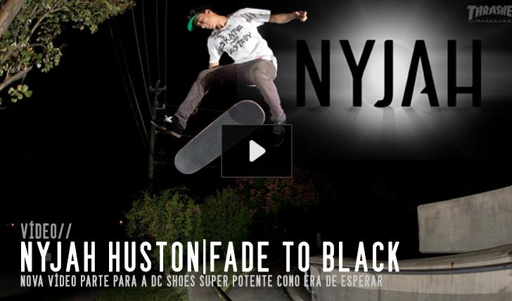 3833DC Presents: Nyjah Fade to Black || 6:23