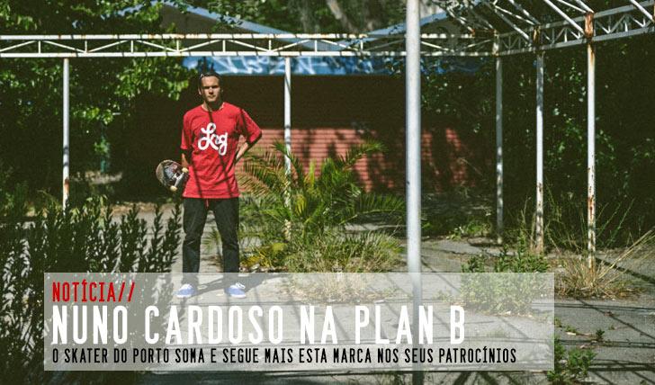 3841Nuno Cardoso na PLAN B