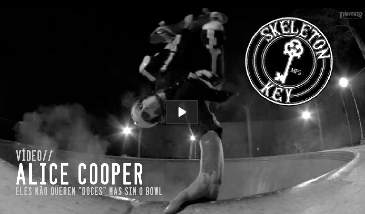 3362Alice Coper || 1:20