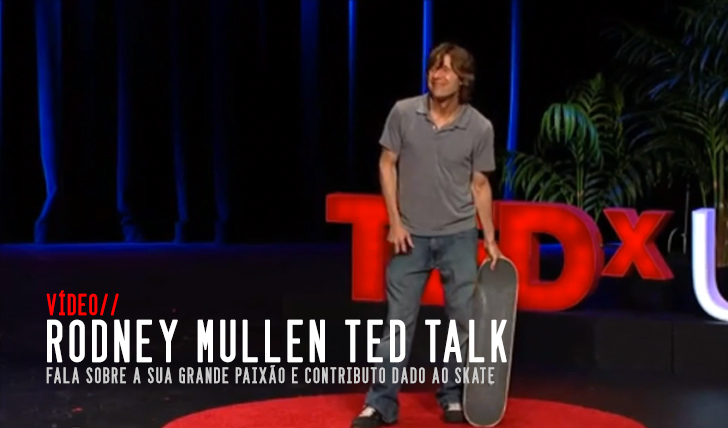 3492Rodney Mullen: Pop an ollie and innovate! (TED Talk) || 18:20