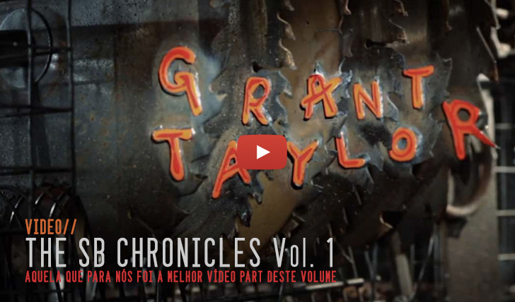 3543SB Chronicles Unplugged: Grant Taylor || 4:47