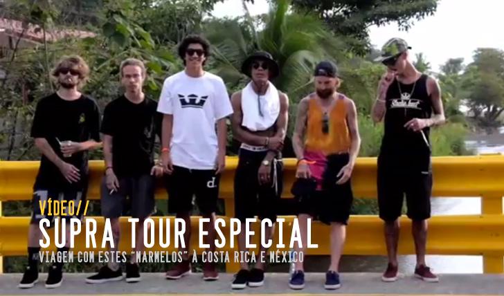 3462SUPRA Tour Especial 2013 Video || 7:54